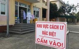 Chiều 12/9, không ghi nhận và mắc mới COVID-19, Việt Nam hiện vẫn có 1.060 bệnh nhân