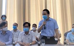 Chủ tịch Đà Nẵng: Tri ân và tiễn các đoàn y, bác sĩ cuối cùng chi viện chống dịch rời Đà Nẵng
