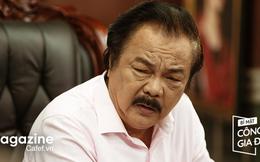 Chủ tịch Tân Hiệp Phát Trần Quí Thanh: Chúng tôi đánh giá nhau có phải họ Trần không, dựa trên bộ giá trị cốt lõi chứ không phải máu mủ