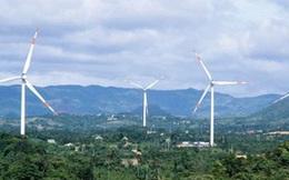 Tỉnh Kon Tum chấp thuận chủ trương đầu tư dự án nhà máy điện gió gần 1.900 tỷ đồng