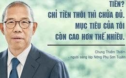 """Tỷ phú bí ẩn vượt mặt cả Mã Hóa Đằng lẫn Jack Ma chỉ sau 1 đêm: Từ thợ xây ít học thành bậc thầy marketing, đè bẹp đối thủ với triết lý kinh doanh siêu """"khác người"""""""