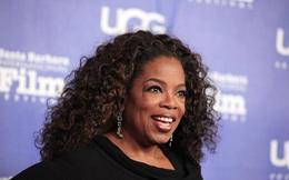 5 điều những người làm kinh doanh có thể học từ 'nữ hoàng truyền thông' Oprah Winfrey