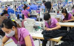 """Mục tiêu xuất khẩu của ngành dệt may bị """"đè bẹp"""" vì thiếu đơn hàng"""