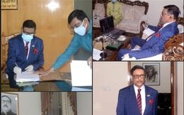 Bộ trưởng Bangladesh - Thần tượng mới của giới trẻ khi chăm post ảnh mỗi ngày, sở hữu bộ sưu tập khủng với 10.575 bức ảnh
