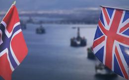 Na Uy: Từ bán cá đến bán dầu và câu chuyện đánh bại Anh trong cuộc đua vùng Biển Bắc