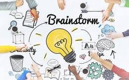 Vì sao muốn nhân viên sáng tạo hơn, sếp cần tổ chức brainstorming hàng tuần?