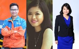 """Nhìn lại lớp CEO """"Forbes 30 Under 30"""" mùa đầu sau 5 năm: Người rời ghế CEO tìm bến đỗ mới, người gọi vốn trăm triệu USD"""