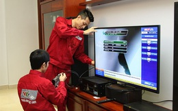 Chuyển giao hệ thống mạng cáp quang truyền dẫn cho đối tác, VTVCab báo lãi gấp 3 lần cùng kỳ