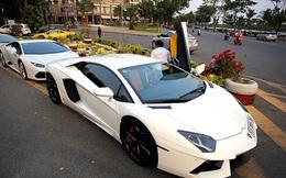 Việt Nam sẽ là quốc gia tăng người siêu giàu nhanh nhất thế giới giai đoạn 2014-2024