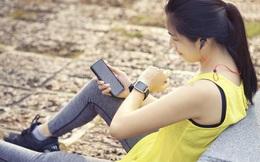 Singapore trả tiền cho người dân nếu rèn luyện sức khỏe với Apple Watch