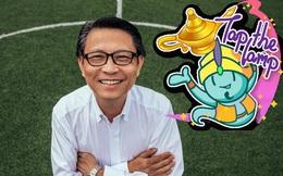 Tỷ phú Richard Tan - ông chủ My Aladdinz là 'ông trùm' đa cấp