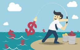 3 tiếng đồng hồ kiếm được hàng tỷ đồng: Kẻ mạnh thực sự, đều dùng tư duy người giàu để kiếm tiền