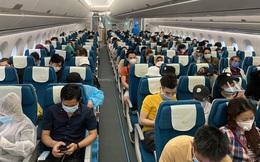 Mở đường bay quốc tế: Khách chỉ được mua vé khi đã có chỗ ở tại Việt Nam