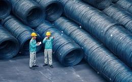 Thị phần thép xây dựng Hòa Phát tăng lên 32%, bán 2,1 triệu tấn sau 8 tháng