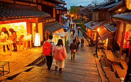 """Hơn 13 triệu người Nhật tham gia chiến dịch """"go to travel"""""""