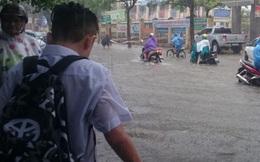 2 tỉnh thành cho học sinh nghỉ học vào ngày 18/9 để phòng tránh bão số 5