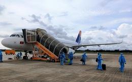 Khôi phục bay quốc tế: Địa phương thông báo chi phí cách ly đến Bộ Giao thông