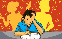 Cha mẹ nên chấp nhận mọi cảm xúc của con mình: Một đứa trẻ cũng biết buồn - Phụ huynh đừng áp đặt hay ra lệnh