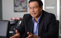 Ông Nguyễn Bá Dương rời Hội đồng quản trị Vinamilk