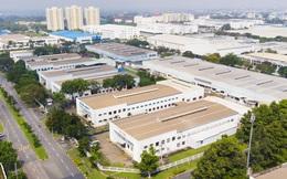 Nắm 13% diện tích đất khu công nghiệp trên cả nước, liên doanh VSIP đang thu lãi hàng nghìn tỷ đồng mỗi năm