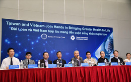 Hy vọng một cuộc sống khỏe mạnh hơn, các chuyên gia y tế Đài Loan và Việt Nam hợp tác đem lại những giá trị tốt đẹp cho cộng đồng