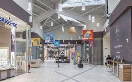 """Nhiều trung tâm mua sắm lớn trên thế giới đang """"hấp hối"""" vìCovid-19"""