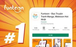"""Vi phạm bản quyền, ứng dụng đọc truyện tranh Việt Nam """"bay màu"""" trên Google Play và App Store"""
