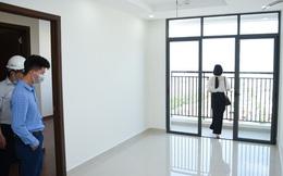 Những lưu ý khi đi mua căn hộ trong thời thị trường BĐS khó khăn