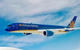 Vietnam Airlines khôi phục bay quốc tế thường lệ sang Nhật Bản, kết hợp chở hàng hóa phục vụ giao thương sản xuất