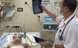 Một người đàn ông tử vong vì điều trị sốt xuất huyết tại nhà