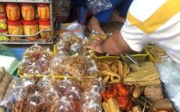 Bát nháo thị trường thực phẩm chay