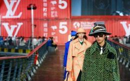 Cách các 'ông lớn' hàng xa xỉ như Gucci, Louis Vuitton sống khỏe ở Trung Quốc sau đại dịch Covid-19
