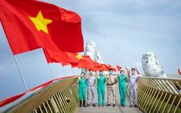 Sun World Ba Na Hills đón khách trở lại sau gần 2 tháng đóng cửa chống dịch