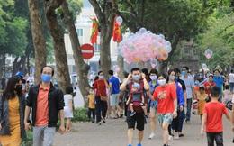 Kích cầu du lịch với thông điệp 'Du lịch Việt Nam an toàn, hấp dẫn'