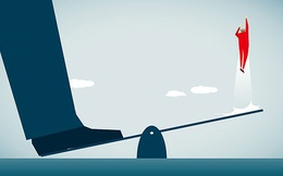 10 khái niệm cấu thành nên giá trị quan của một người: Hiểu được rồi, không cần đứng ở cổng gió, bạn vẫn có thể bay