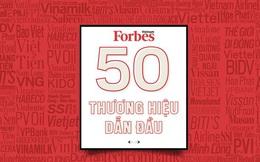 """Nhìn lại giá trị các thương hiệu Việt sau 5 năm: Tổng giá trị tăng gấp đôi, riêng Viettel tăng gấp 4, soán """"ngôi vương"""" suốt 4 năm của Vinamilk"""