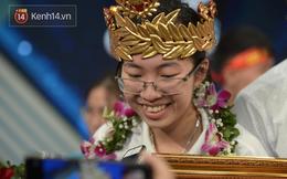 MC Diệp Chi lên tiếng bênh vực nữ Quán quân Olympia 2020: Sao có thể vừa nghĩ về câu hỏi khó, vừa suy tính xem lên hình thế nào cho nết na, vừa vui lòng khán giả?
