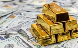 Nhà đầu tư bán tháo, vàng thế giới lao dốc