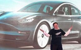 Tesla lên kế hoạch sản giảm giá xe điện xuống còn 600 triệu đồng