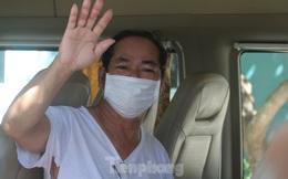 Sau 19 lần xét nghiệm, bệnh nhân cuối cùng tại tâm dịch Đà Nẵng chiến thắng COVID-19