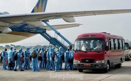 Ngày 25/9, chuyến bay thường lệ đầu tiên đón khách quốc tế về Việt Nam