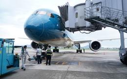 Lý giải vụ việc nhân viên kỹ thuật máy bay ở sân bay Nội Bài bị sét đánh tử vong