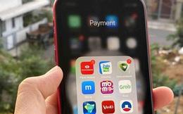 """Cuộc chiến """"đốt tiền"""" của ví điện tử MoMo, ZaloPay, AirPay: Càng làm càng lỗ, chi mạnh để đón sóng lớn giai đoạn 2020-2030"""