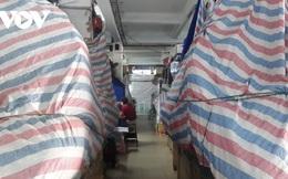 Sau dịch Covid-19, tiểu thương các chợ ở Đà Nẵng gặp khó khăn