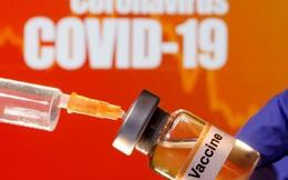 """""""Đại gia"""" dược phẩm Mỹ thử nghiệm vắc xin Covid-19 với 60.000 người, cuộc chạy đua ngày một nóng"""