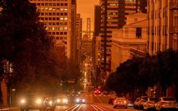 California sẽ cấm bán xe chạy xăng vào năm 2035