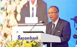 Nếu những chuyển nhượng cổ phần lớn tại Sacombank thành hiện thực…