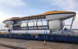 """Vingroup kích cầu du lịch lần 2: Sắp ra mắt tàu lặn vô cực đầu tiên tại Việt Nam, khai trương 'spa công cộng"""" phong cách Hàn Quốc"""