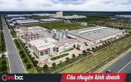 """""""Ông vua"""" ngành bia đầu tư 250 triệu USD, thuê 300 nhân sự Việt Nam sản xuất bia Budweiser, Beck's và Hoegaarden phục vụ cả Đông Nam Á"""