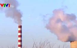"""Con người có thể đã bỏ lỡ """"cơ hội vàng"""" khắc phục biến đổi khí hậu"""